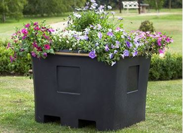 Picture for category Self Watering Planters