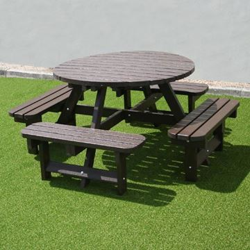 Elvaston Picnic Table
